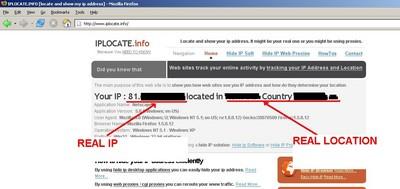 Change Your IP Address - US IP address