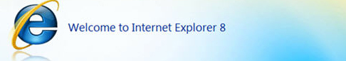 Hide IP Internet Explorer 8