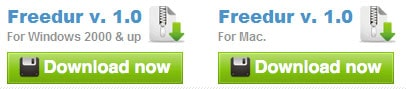Freedur Download