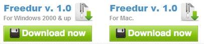 Freedur Download