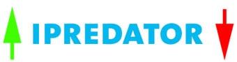 IPredator Pros & Cons