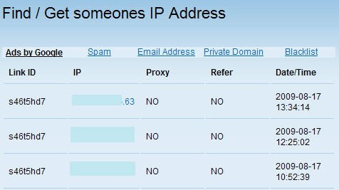 MyIPTest Find IP Address