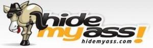 VPN Services 2009 - HideMyAss