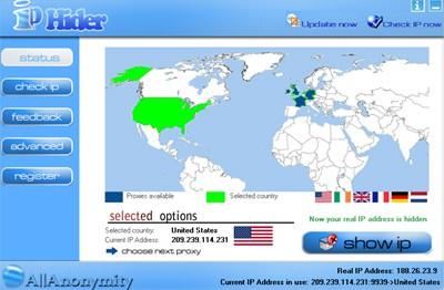 IP Hider 4.9