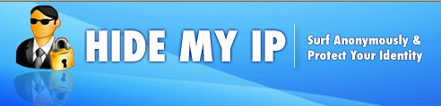 Hide My IP 5.0