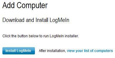 Build your own vpn network - Logmein 2