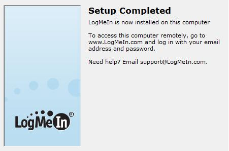Build your own vpn network - Logmein 6