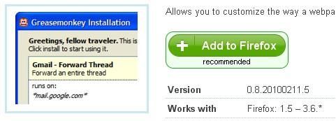 Remove Hotspot Shield Ads - GreaseMonkey Add-on