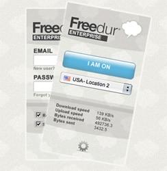 Freedur 3.0