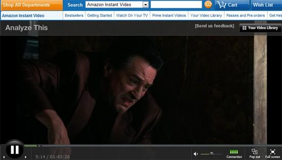 Amazon Prime Unlock