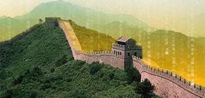 Top 5 China VPN Providers