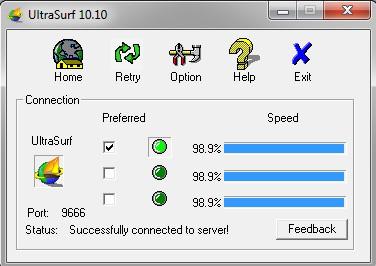 Ultrasurf 10