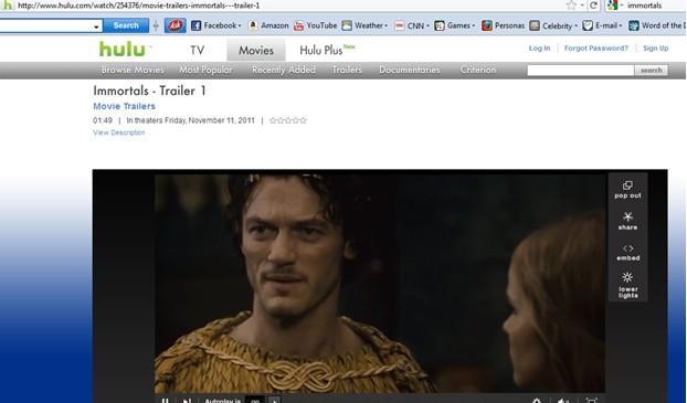 Hulu Unblocked