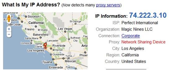 Watch Hulu from outside US - US IP Address
