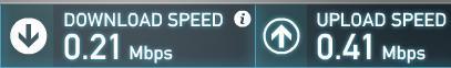 VPN Raptor Off Download Speed