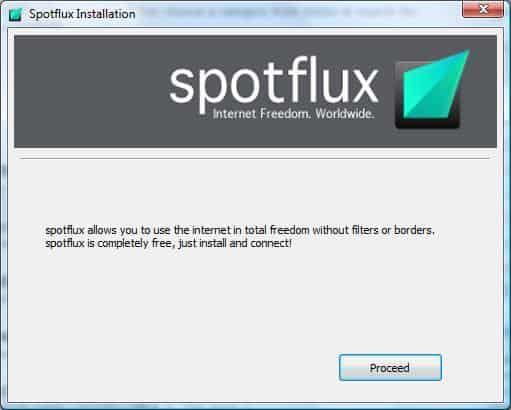 VPN Raptor Installation