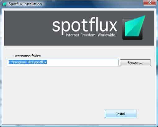 VPN Raptor Installation 2