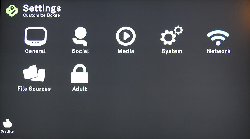 Boxee Box VPN - Step 3