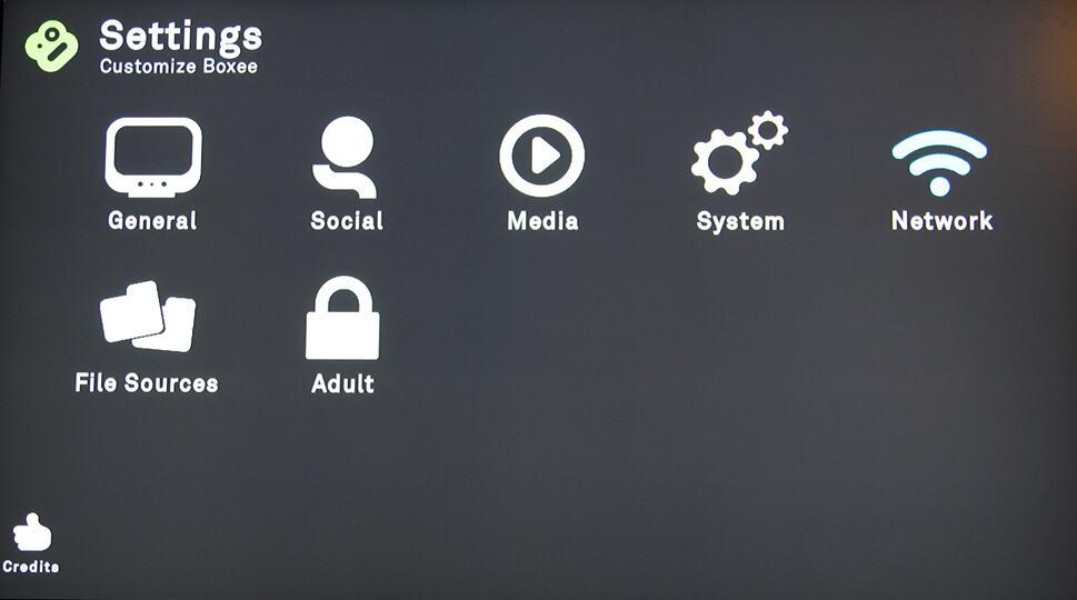Boxee Box VPN - Step 3