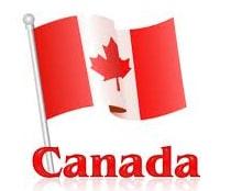 Canadian VPN - Canadian IP