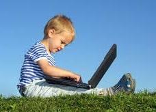 Child VPN