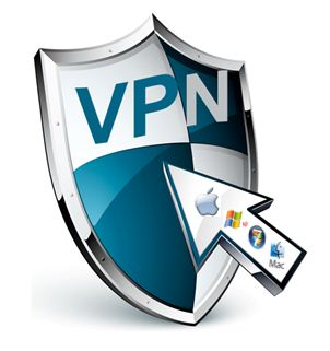 VPN One Click iPhone