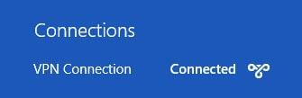 L2TP VPN Windows 8 - Step 17