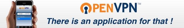 OpenVPN iOS - GuizmoVPN