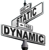 IP Addresses explained - Dynamic vs. Static IP