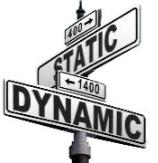 IP Addresses explained - Dynamic vs. Static IP