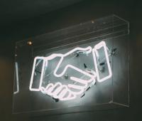 OpenVPN RSA Handshake Key banner