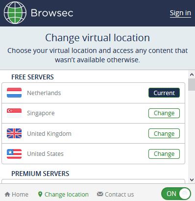3 Free Firefox VPN/Proxy Addons That Still Work on Firefox 57
