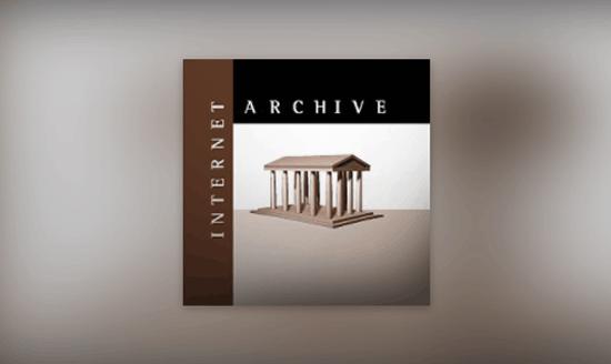 Kodi Streaming Addon - Internet Archive