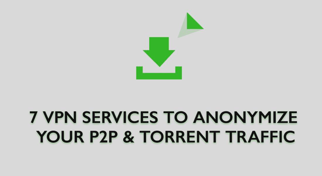 P2P VPN Torrent